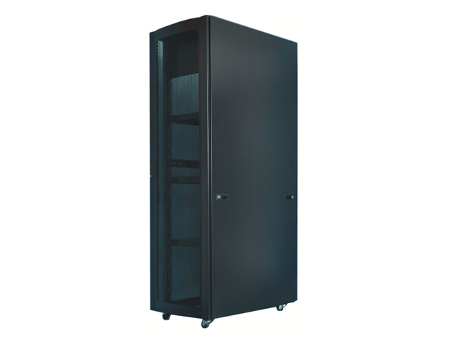 "AYE 19"" Welded Server Cabinet"